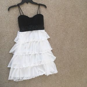 Teen dress size S